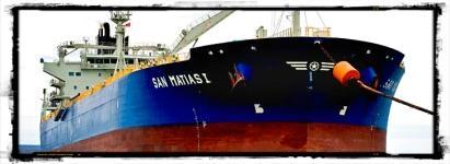"""MT """"SAN MATIAS I"""""""