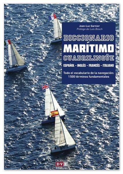 Diccionario Maritimo DVE